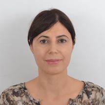 Laila Alawneh