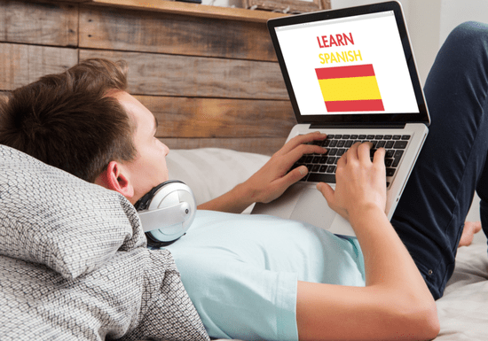 Online Class: Spanish with a Native Speaker - Starter Level