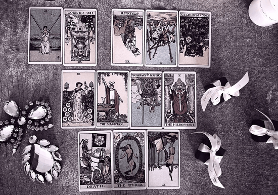 Tarot Reading Masterclass: Become a Master of Cards