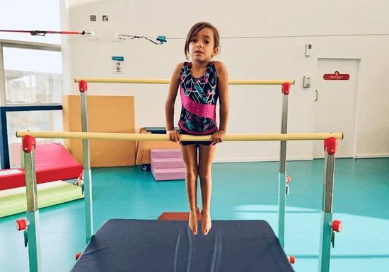 Kids Gymnastics Classes - Ages: 3.5 -14 (ADLC)