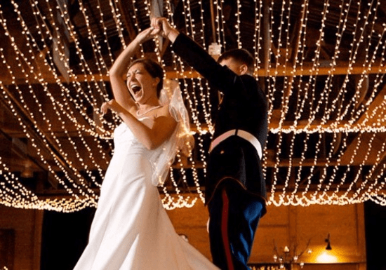 Wedding Dance - Private Lessons for Couples