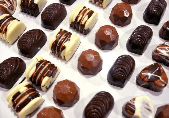 Artisan Chocolate Making
