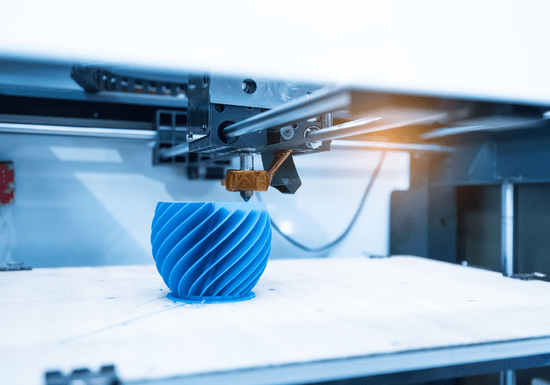3D Printing and Design for Kids - Ages: 9+