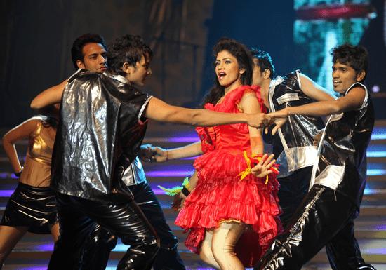 Bollywood Bash!