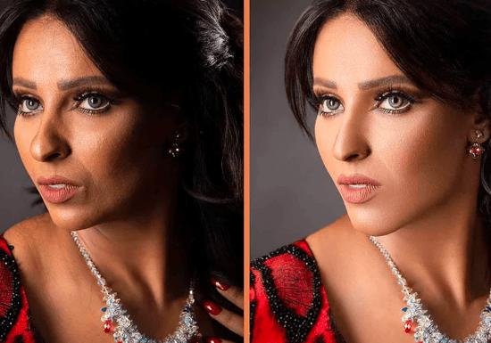 Adobe Photoshop : Beauty Retouching (High-end)