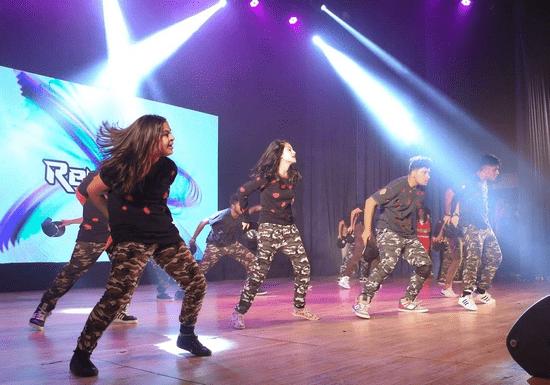 Urban & Hip Hop Beginner Dance Program - Ages: 13-19 (Al Nahda)
