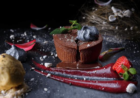 Baking & Desserts: Cake, Pizza & Tart