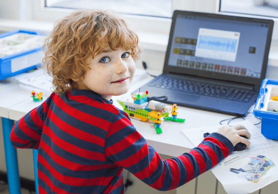 Python Programming for Kids - Ages: 9-14