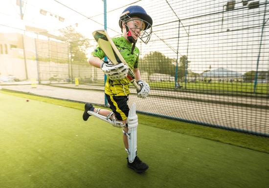 Private Cricket Training (Al Sufouh)