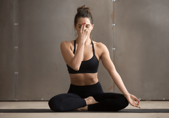 Learn about Pranayama in 3 Days