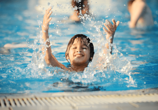 Special Needs Class: At-Home Swimming for Kids with Enjy - Ages: 3-18