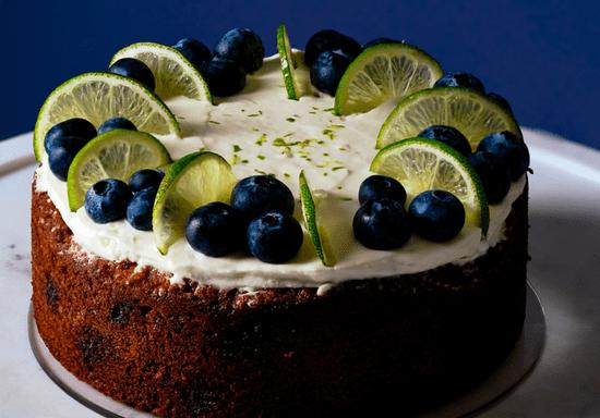 Gluten-Free Baking: Make 3 Cakes