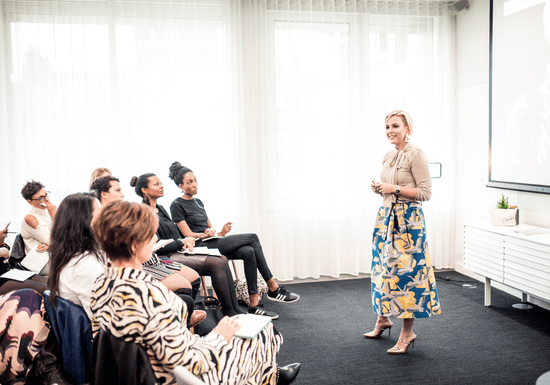 4-Hour Styling Masterclass with Celebrity Stylist Kelly Lundberg