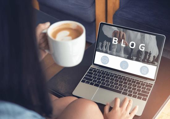 WordPress for Creating Blogs & Websites