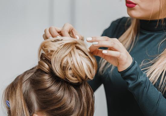 Hair Technique Course