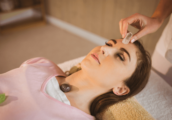 Learn to Be a Crystal Healing Therapist