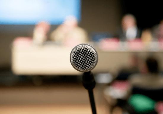 Public Speaking & Presentation Skills for Kids - Ages: 9-12