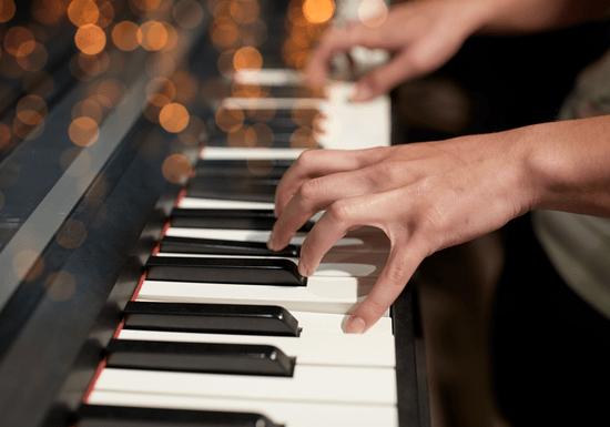 Private Piano Class