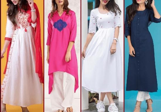 Indian/Pakistani Wear: Beginner Dressmaking Course