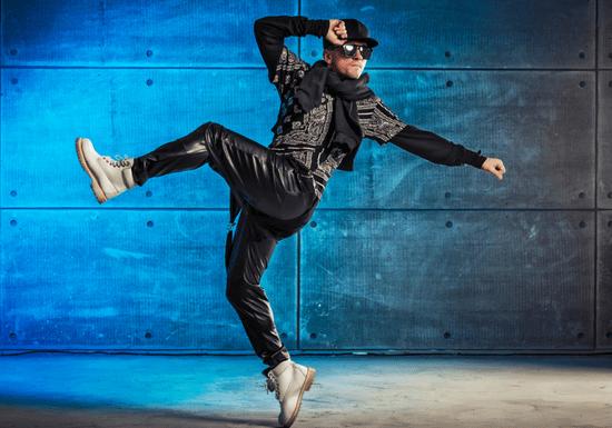 Private Dance Lessons: Reggaeton, Hip Hop, Contemporary & More