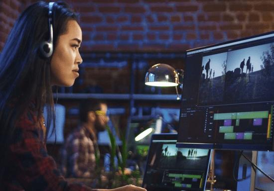Video Editing Essentials: Final Cut Pro