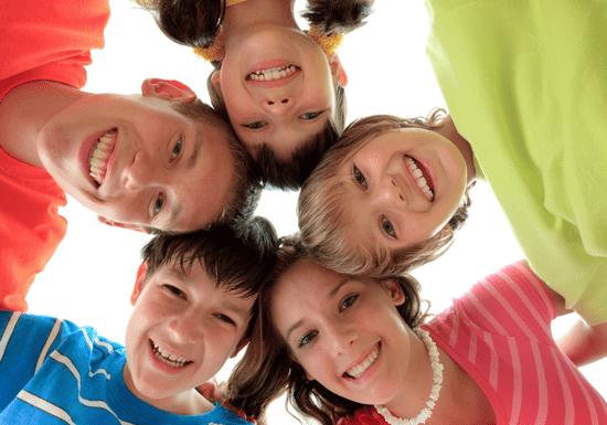 Community & Social Responsibility for Kids & Teens
