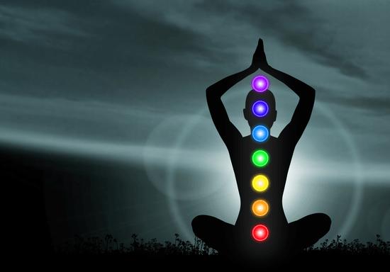Chakra Scanning & Healing by Dowsing
