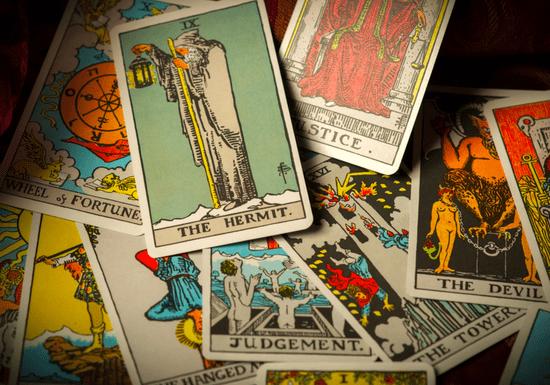 Online Class: Tarot Reading Masterclass