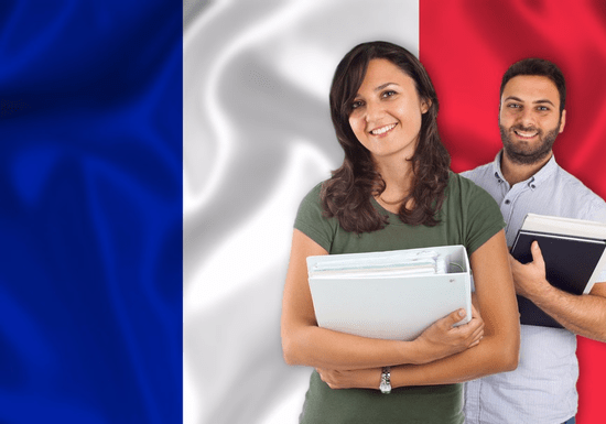 French with a Native Speaker - Level A1.1