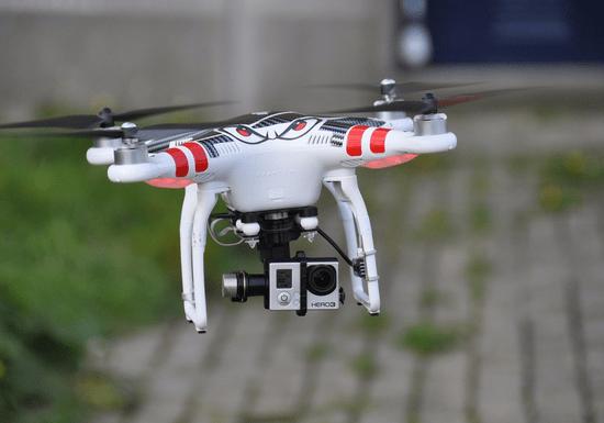 moteur pour drone