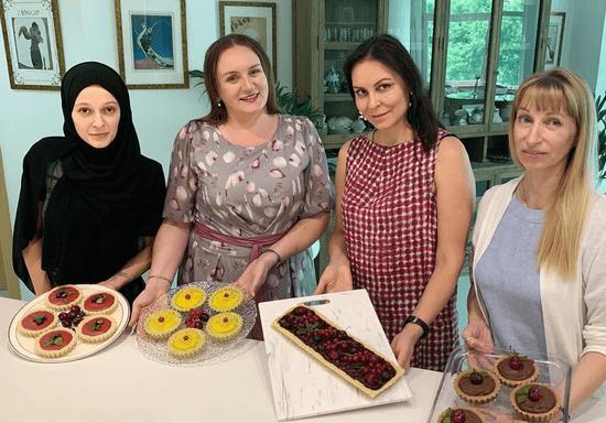 Fabulous No-Bake Vegan Desserts