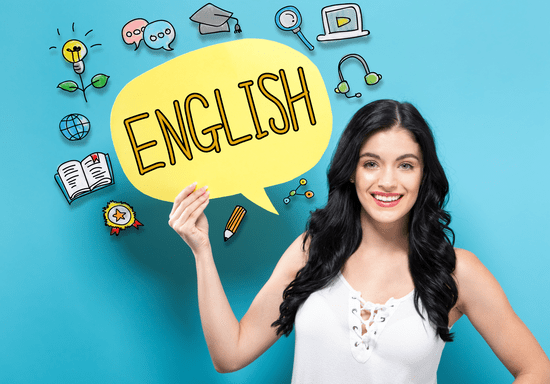 Conversational English Classes (All Levels)