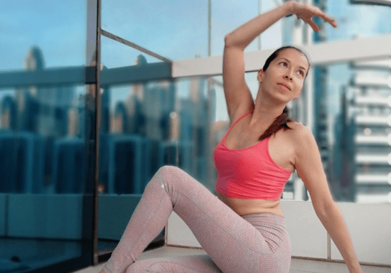 Private Hatha Yoga & Pranayama Class