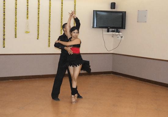 Online Class: Salsa for Beginners