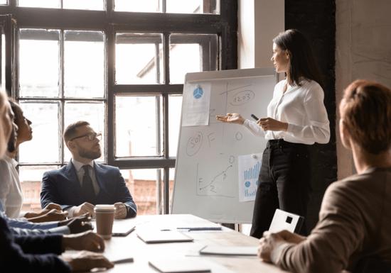 Online Class: Professional Presentation Polishing