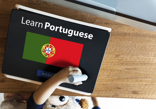 Private Portuguese Lessons with a Native Speaker for Kids - Ages: 6-12