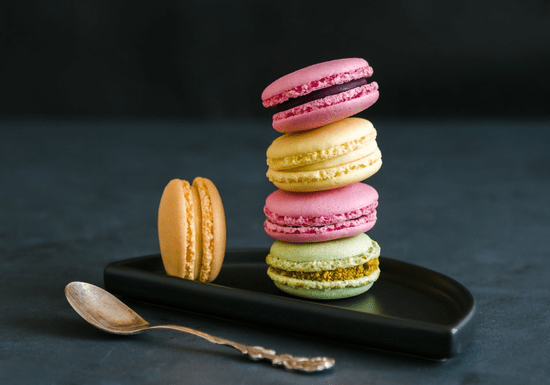 Learn to Make French Macrons with Nathalia Gomez