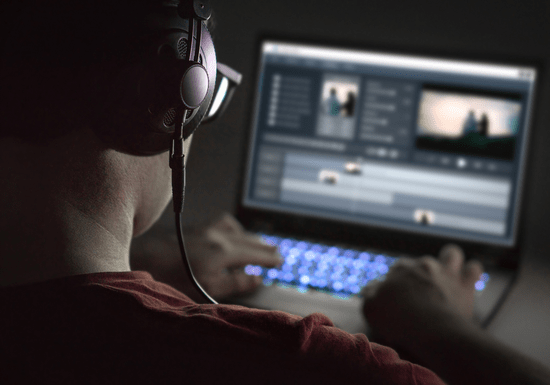 Adobe Premiere Pro Course for Beginners