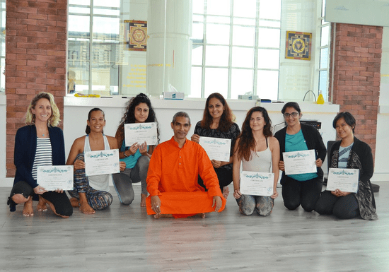 50-Hours Dhyaan Meditation Teacher Training Program