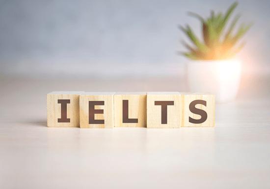 IELTS Grammar Classes (All Levels)