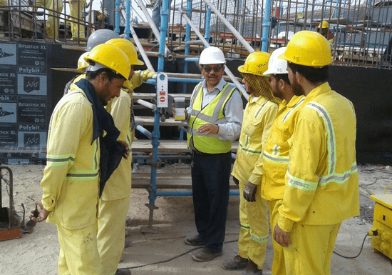 IOSH Working Safely (UK Certification)