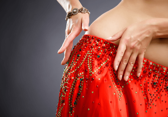 Private Belly Dance Lessons