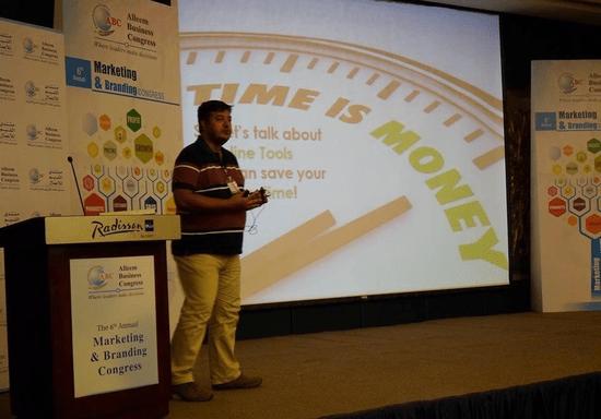 3-Day Digital Marketing & Social-Media Business Course