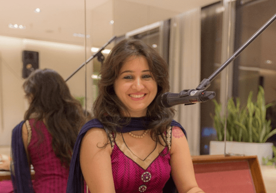 Hindustani Classical Or Bollywood Vocal & Singing Lessons with Sneha