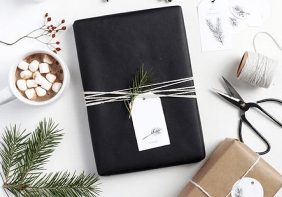Fancy Gift Wrapping Workshop