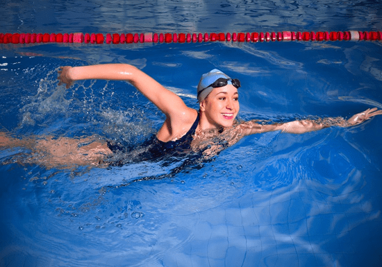 At-Home Private Swimming Lessons with Alisa