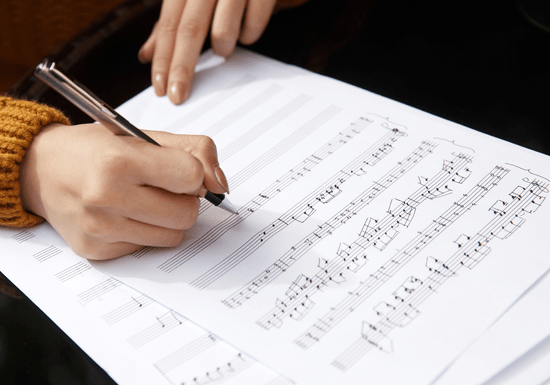 Private Music Theory Class with Nellie Parsons
