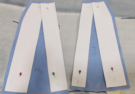 Online Class: Skirt Making with Mojo Method - Private Class