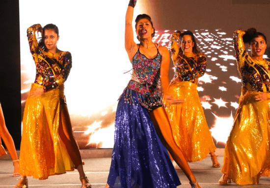 Dance Factory: Learn Various Dance Styles (Bur Dubai)