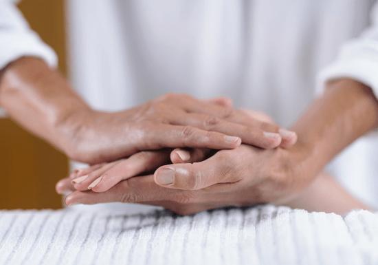 Reiki for Deep Healing